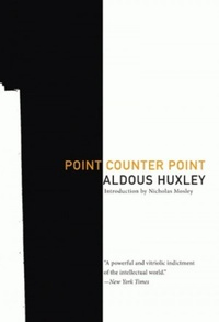 Point Counter Point