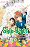 Skip Beat (3-in-1 edition) #4