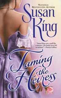 Taming the Heiress (A Herdeira Domada