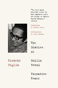 The Diaries of Emilio Renzi: Formative Years (English Edition)