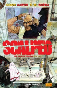 Scalped - The Deluxe Edition: Book Five