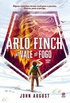 Arlo Finch no Vale do Fogo
