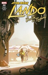 Star Wars: Lando - Double or Nothing #02