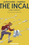 The Incal - Classic Collection
