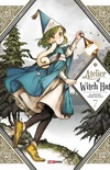 Atelier of Witch Hat #07