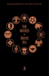 The Wicked + The Divine - Deluxe Edition Year Three