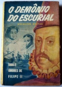 O Demônio do Escurial