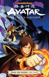 Avatar The Last Airbender - Smoke and Shadow #3