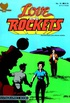 Love and Rockets # 19