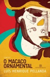 O macaco ornamental