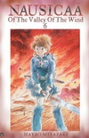 Nausicaä of the valley of the wind - vol. 6
