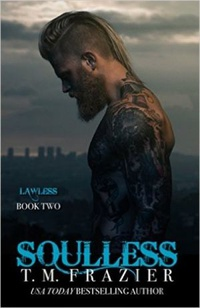 Soulless: Lawless, Part 2