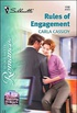Regras de Compromisso (Rules of Engagement)