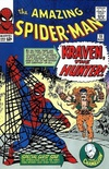 The Amazing Spider-Man #15