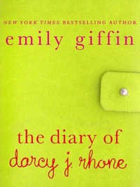 The Diary of Darcy J. Rhones