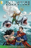 Injustice: Year Four #17