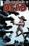The Walking Dead, #50