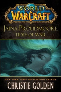 World of Warcraft: Jaina Proudmoore