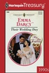 Their Wedding Day (This Time, Forever Book 1848) (English Edition)