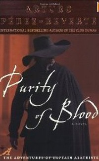 Purity of Blood