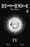 Death Note - Black Edition #4