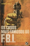 Os casos mais famosos do FBI
