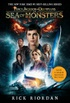 Percy Jackson and the Olympians, Book Two:  The Sea of Monsters (English Edition)