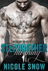 Stepbrother Charming: A Billionaire Bad Boy Romance