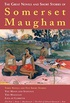 The Great Novels and Short Stories of Somerset Maugham (English Edition)