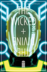 The Wicked + The Divine #07