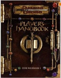 Dungeons & Dragons: Player