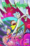 Rick and Morty  - Volume 1