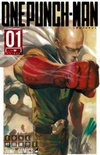 One Punch-Man #01