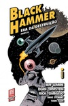 Black Hammer (Vol #4)