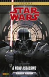 Star Wars Darth Vader. O Nono Assassino