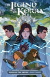 The Legend of Korra: Ruins of the Empire - Part Three