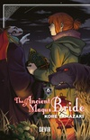 The Ancient Magus Bride #06