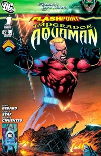 Imperador Aquaman #01