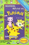 Manual Oficial do Pokémon
