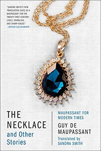The Necklace and Other Stories: Maupassant for Modern Times (English Edition)