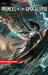Dungeons & Dragons - Princes of the Apocalypse