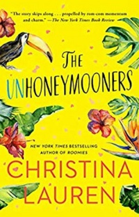 The Unhoneymooners (Noivos à Força), Christina Lauren