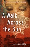 A Walk Across the Sun