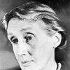 Foto -Virginia Woolf
