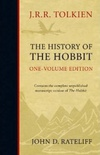 The History of The Hobbit - One Volume Edition