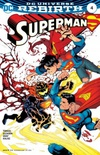 Superman #04 - DC Universe Rebirth