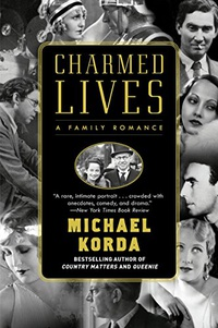 Charmed Lives: A Family Romance (English Edition)