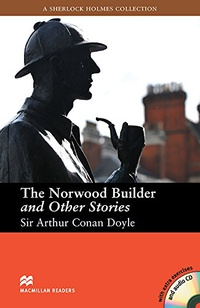The Norwood Builder And Other Stories (Audio CD Included)