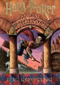 Harry Potter and the Sorcerer