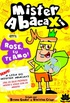 Mister Abacaxi